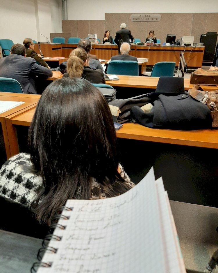 """Svelata la corruzione in Autostrade. Il 9 gennaio l'udienza a Roma Il testimone di giustizia: """"ora ho paura"""""""