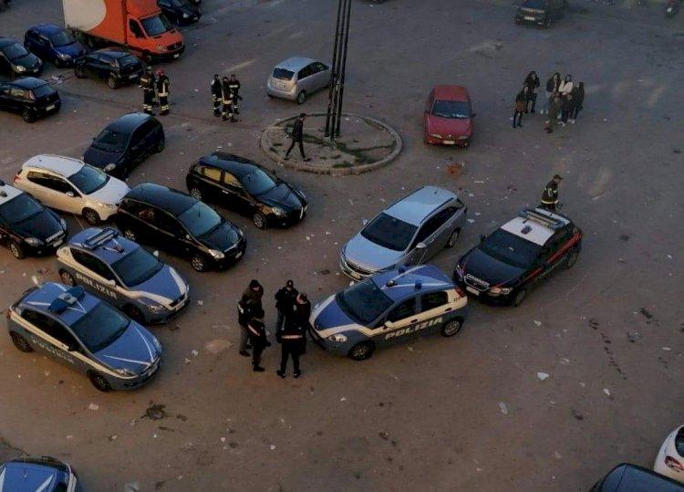 Omicidio di capodanno nella piazza di spaccio abruzzese