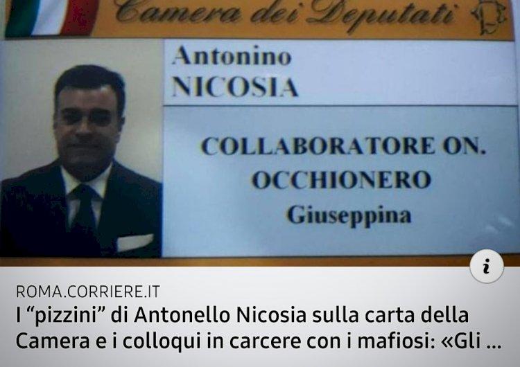 """Matteo Messina Denaro, """"il primo ministro"""""""