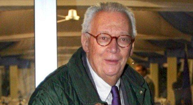 È morto il giornalista e scrittore Gianpaolo Pansa. Aveva 84 anni