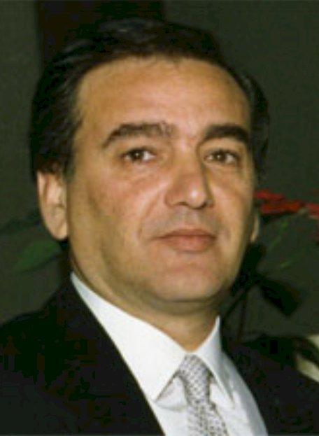 Ignazio Aloisi, infangato dalla mafia