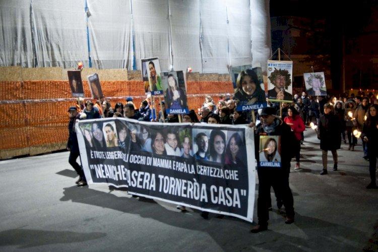 Terremoto del 2009: nelle aule giudiziarie si cerca ancora giustizia
