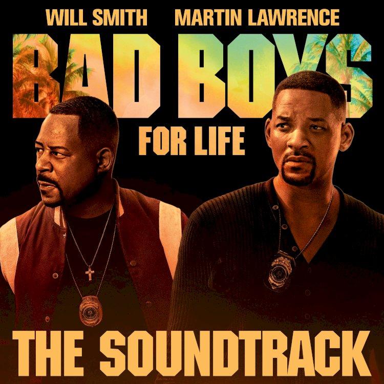 """Successo per la colonna sonora di """"BAD BOYS FOR LIFE"""""""