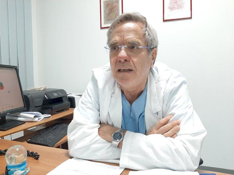 Sanità in Molise: sulle barricate il medico che difende il sistema pubblico