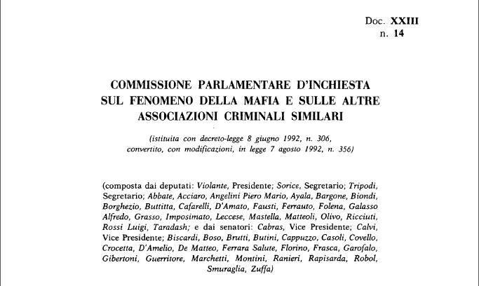 Abruzzo, i rifiuti sono una sporca storia da oltre vent'anni