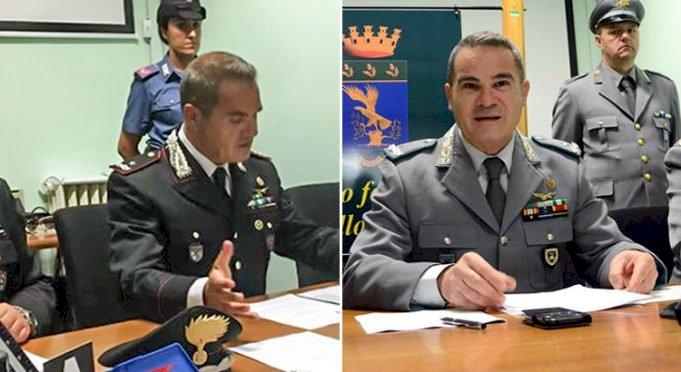 Abruzzo, le prime grandi inchieste contro la criminalità ambientale degli Anni Novanta