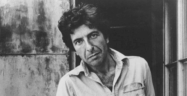 """Thanks for the Dance"" di Leonard Cohen"