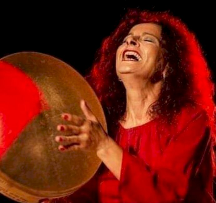La cantantessa che fa vibrare il cuore