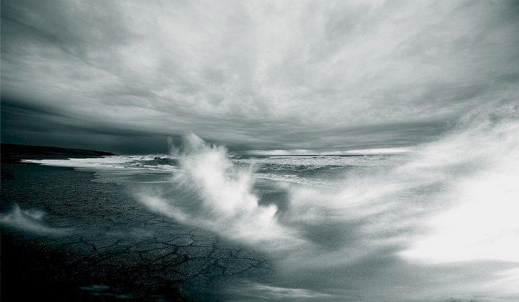 Oltre al Covid19 esiste un'altra emergenza più grave: il clima