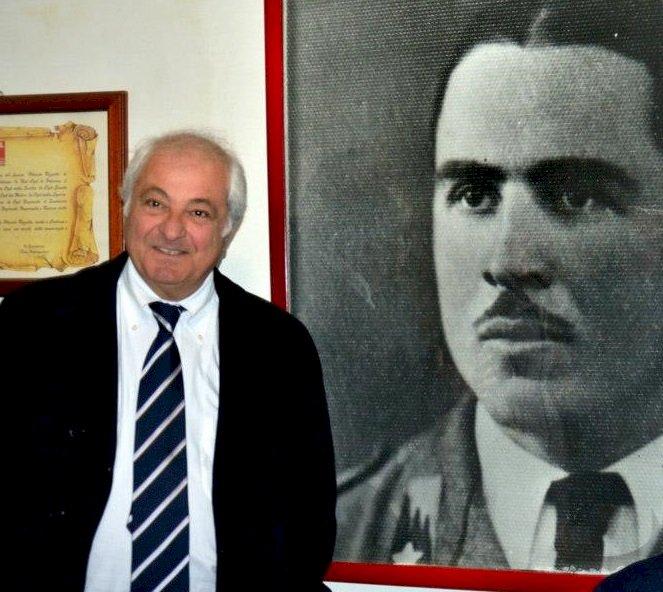 La mafia corleonese uccide Placido RIZZOTTO