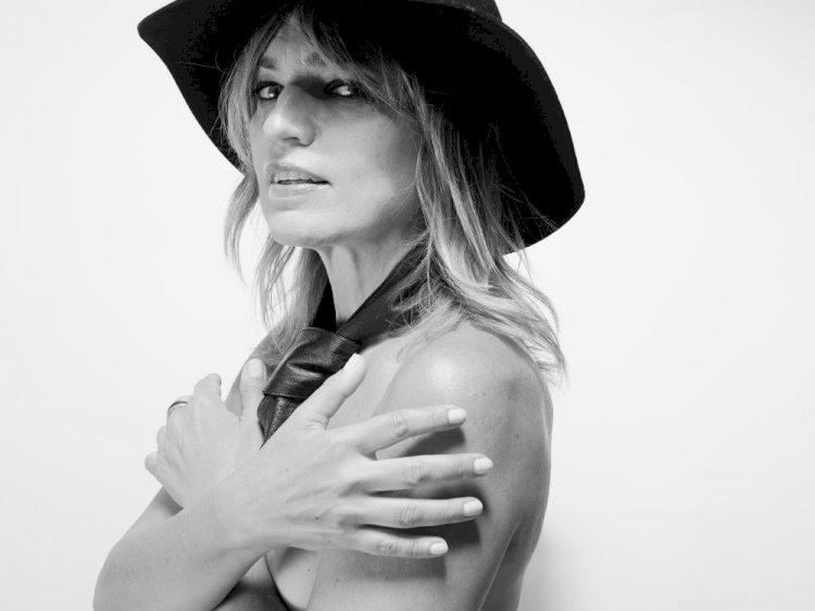 """""""MIO PADRE"""", il singolo della cantautrice MARIAN TRAPASSI"""