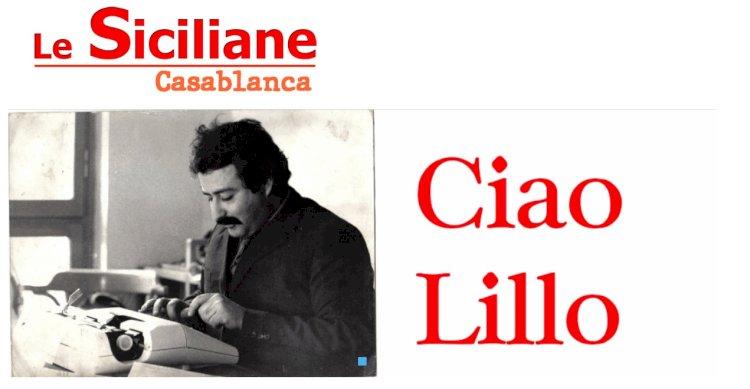 Ciao Lillo