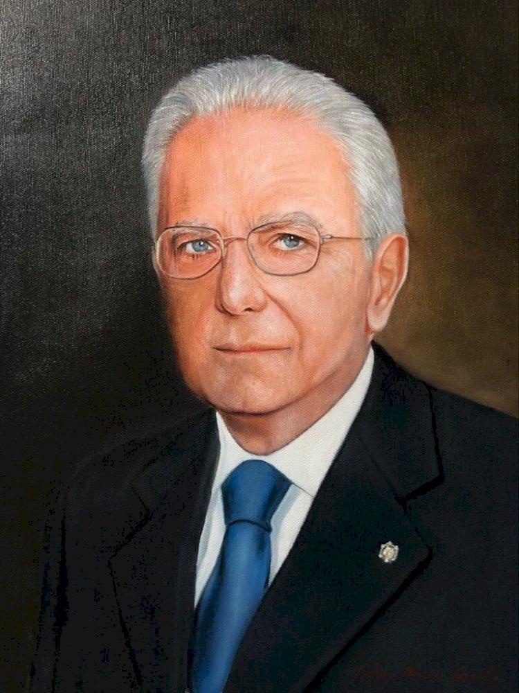 Al presidente della Repubblica Mattarella