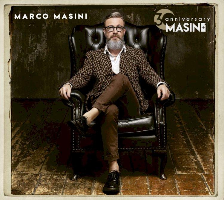 Posticipato il tour di Marco Masini