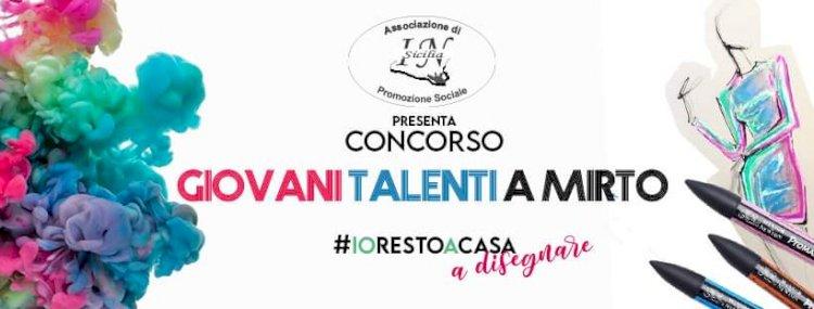 Entra nel vivo il concorso Giovani Talenti a Mirto