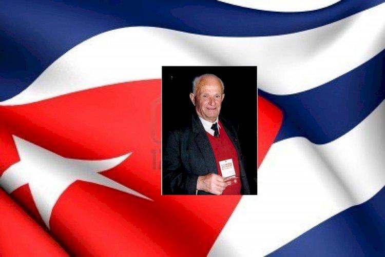 Domenico Toscano, l'infaticabile abruzzese dal cuore cubano