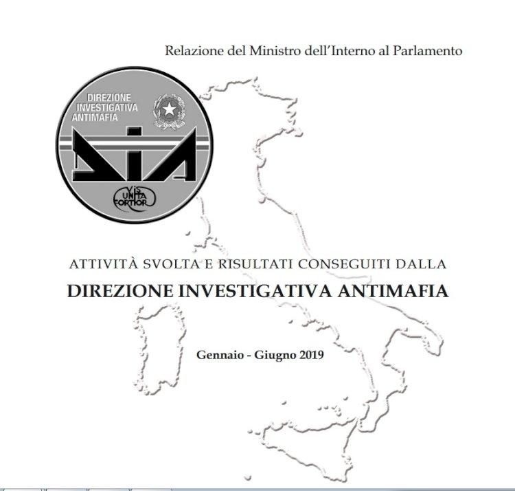 Gli inquietanti segnali delle mafie in Abruzzo