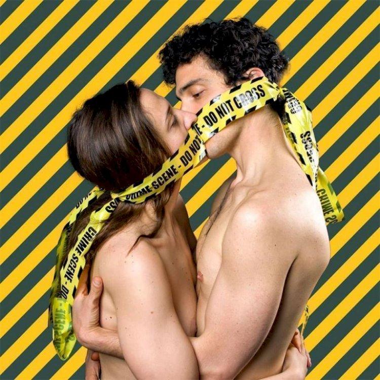 L'amore al tempo del coronavirus