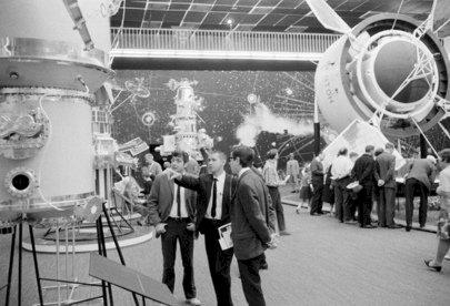 Giornata mondiale dell'uomo nello spazio