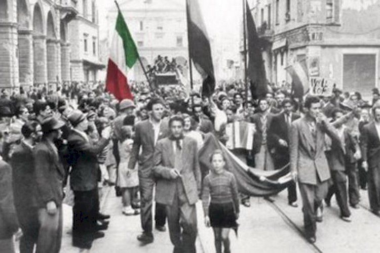 I canti della resistenza: «Bella ciao»