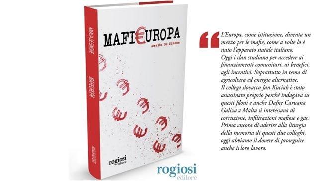 In Europa ci sono porti dove non controllano i traffici e paradisi fiscali per le mafie