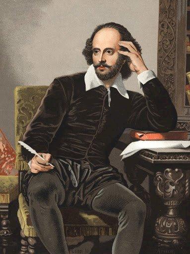 In memoria di William Shakespeare
