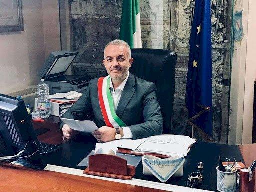 Somma Vesuviana, parla il sindaco Di Sarno