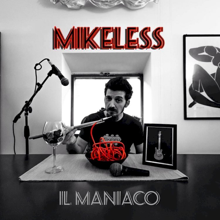 Mikeless, one man band, è uscito con il terzo singolo dal ep ufficiale l' ONDA