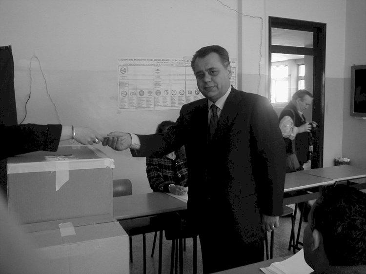 Iorio: «Il clientelismo c'è sempre stato»