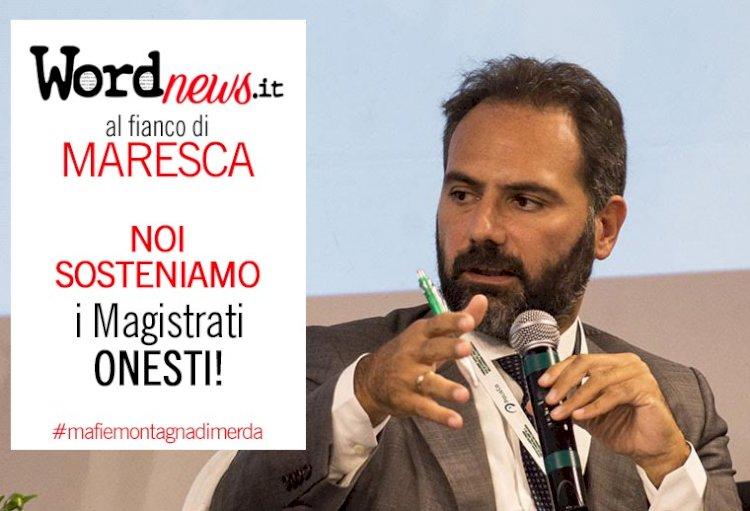 Maresca: «Pasquale Zagaria è la mafia casalese»