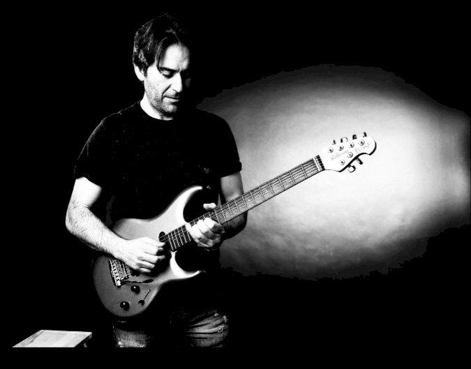 Danilo Gualà: la passione per la musica si fa vita