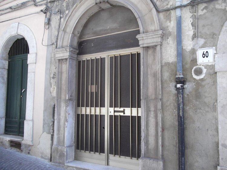 LEA GAROFALO. Il tentato sequestro di Campobasso