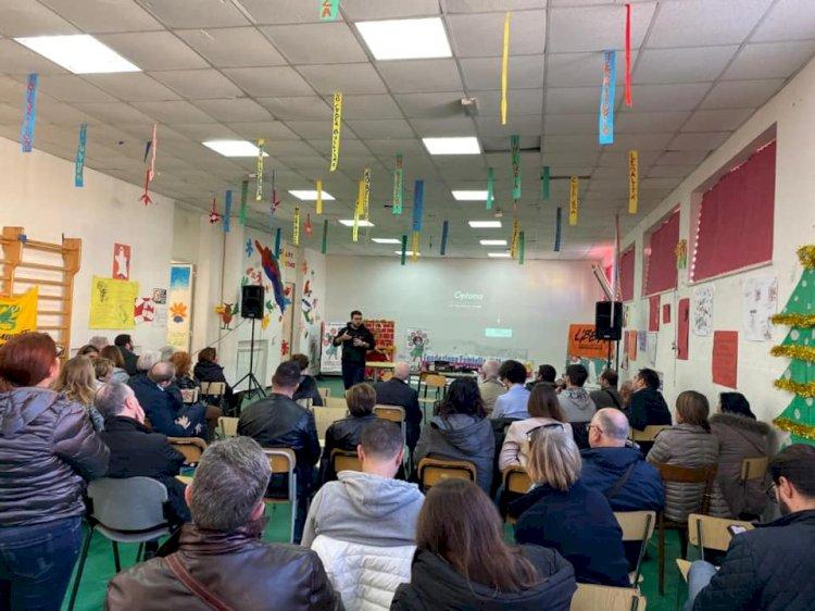 «Investire e riprendere come ascensori sociali istruzione e cultura»