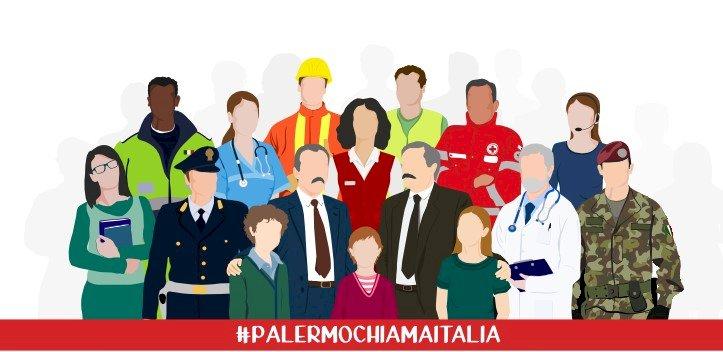 28esimo ANNIVERSARIO della Strage di Capaci dedicato agli eroi del quotidiano