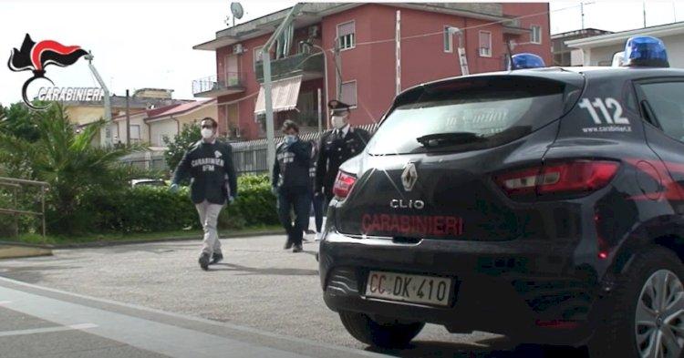 """ARRESTI. L'Associazione """"Caponnetto"""" attacca: «Mocerino (presidente della Commissione anticamorra), dopo l'arresto della moglie, deve dimettersi»"""