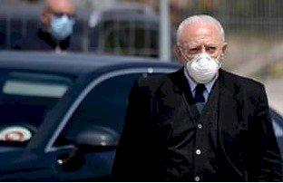 «Obbligo della mascherina. La responsabilità è dei Sindaci»