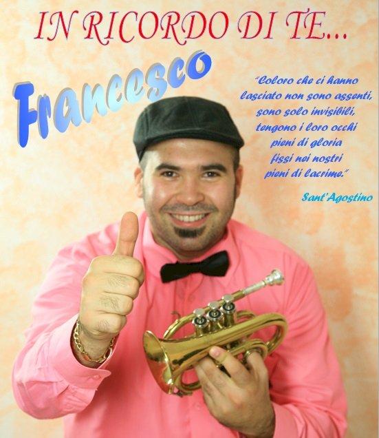 A Francesco