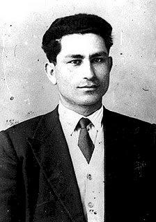 Salvatore Carnevale, il contadino ribelle