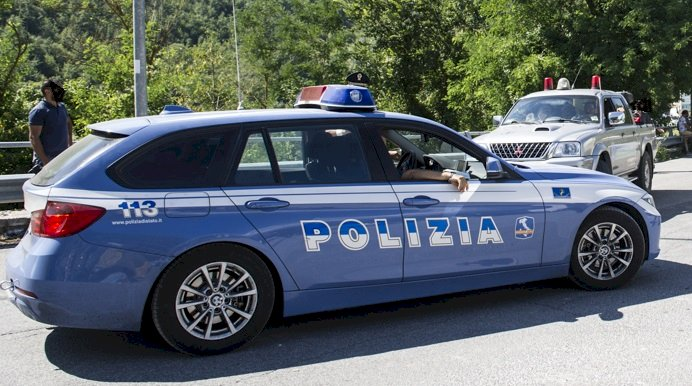 Tentato omicidio: arrestati dalla polizia