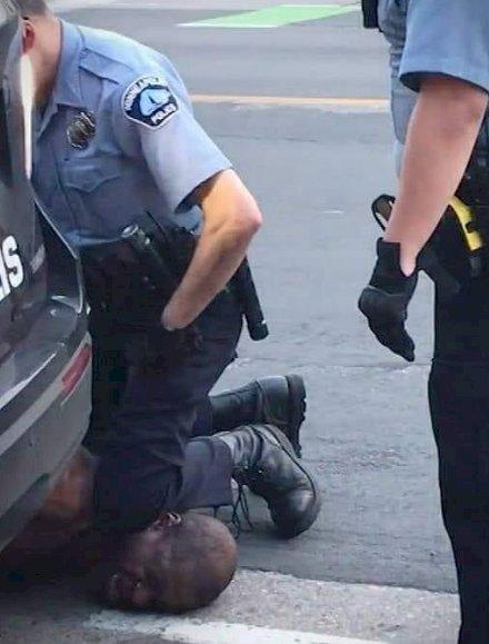 USA: omicidio nel Paese parzialmente libero