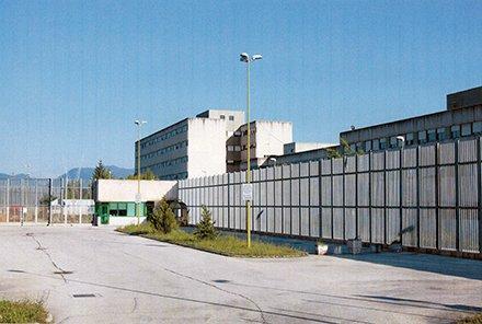 Abruzzo, sorveglianza militare nelle carceri con detenuti altamente pericolosi