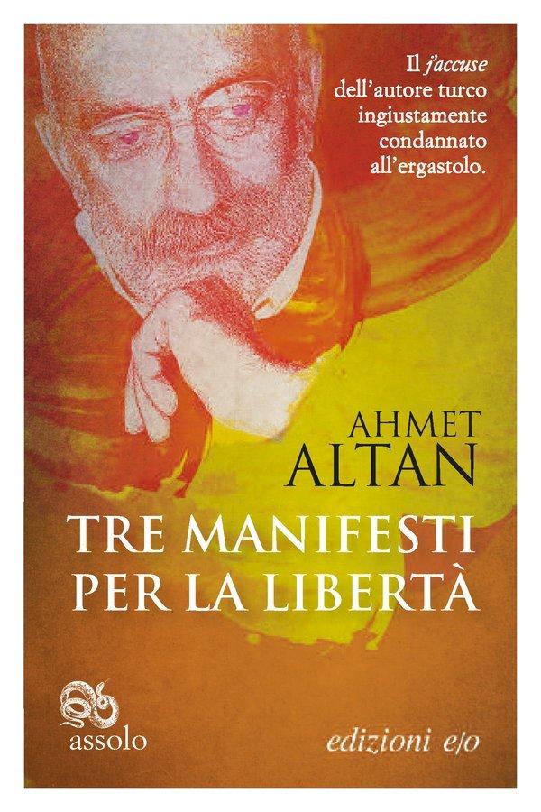 Il libro del mese è «Tre manifesti per la libertà».