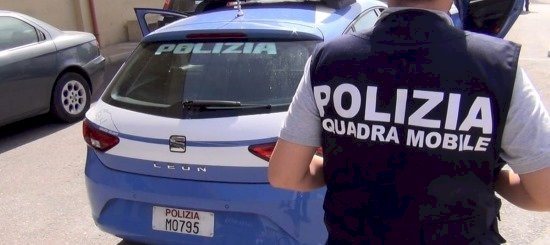 Metodo mafioso: 5 criminali arrestati