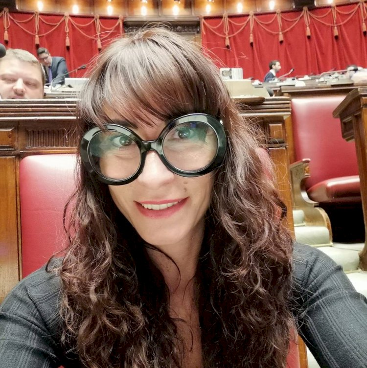 MAFIA & POLITICA: chiesto il rinvio a giudizio per la deputata molisana