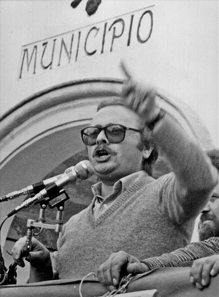 Gli anni Ottanta sono stati anni di lotta antimafia e impegno politico