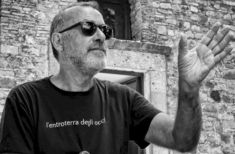 Franco Arminio: «l'amore sempre al primo posto»