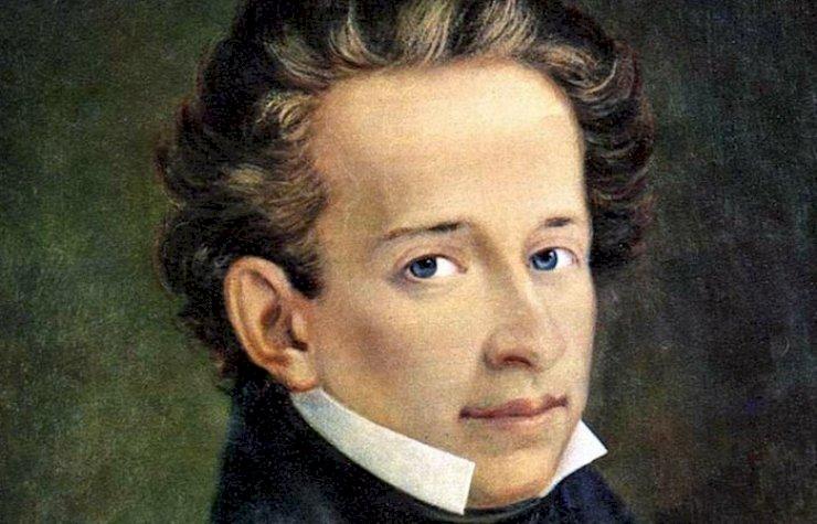Il 14 giugno 1837 moriva Giacomo Leopardi