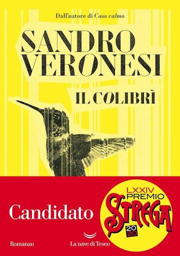 «Il Colibrì» di Sandro Veronesi