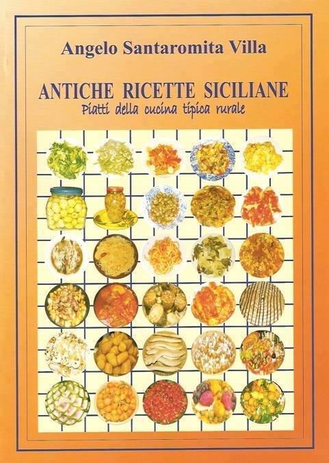 Antiche ricette siciliane