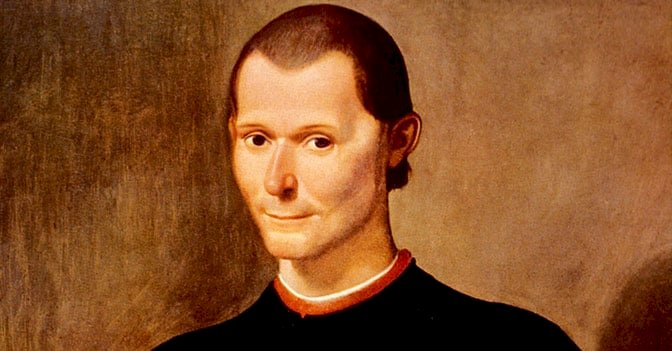 Il 21 giugno 1527 moriva Niccolò Machiavelli